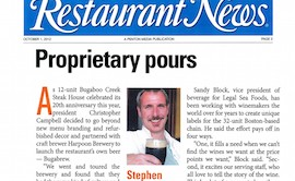 Nation's Restaurant News (Oct 01 12)